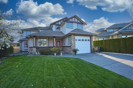 R2450612 - 6323 187 STREET, Cloverdale BC, Surrey, BC - House/Single Family