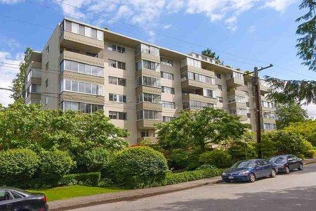 R2450877 - 403 1425 ESQUIMALT AVENUE, Ambleside, West Vancouver, BC - Apartment Unit