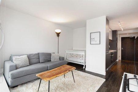 R2451120 - 807 8031 NUNAVUT LANE, Marpole, Vancouver, BC - Apartment Unit