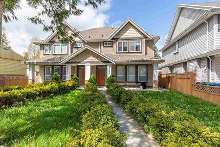 R2451229 - 13089 101B AVENUE, Cedar Hills, Surrey, BC - 1/2 Duplex