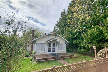 R2451369 - 2873 MCKENZIE AVENUE, Crescent Bch Ocean Pk., Surrey, BC - House/Single Family