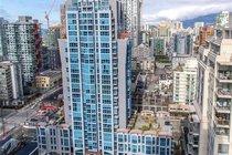 2403 1238 RICHARDS STREET, Vancouver - R2451448