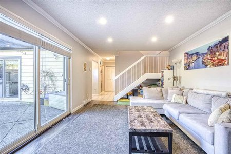 R2451483 - 120 5421 10 AVENUE, Tsawwassen Central, Delta, BC - Townhouse