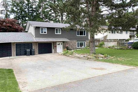 R2451728 - 20503 42A AVENUE, Brookswood Langley, Langley, BC - House/Single Family