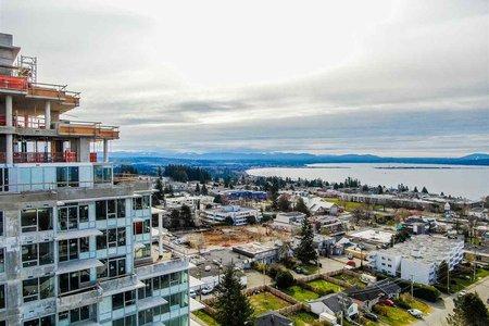 R2451969 - 1403 15165 THRIFT AVENUE, White Rock, White Rock, BC - Apartment Unit