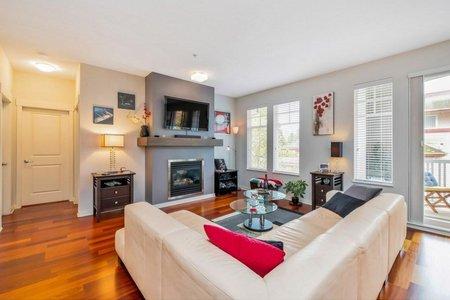 R2452018 - 304 1704 56 STREET, Beach Grove, Delta, BC - Apartment Unit