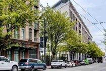 418 55 E CORDOVA STREET, Vancouver - R2452028