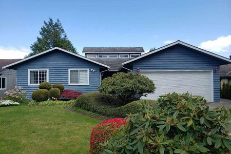 R2452088 - 78 DIEFENBAKER WYND, Pebble Hill, Delta, BC - House/Single Family