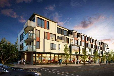 R2452187 - 201 3590 W 39TH AVENUE, Dunbar, Vancouver, BC - Apartment Unit