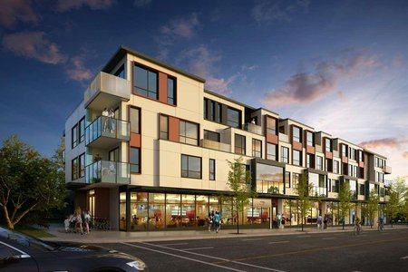 R2452188 - 204 3590 W 39TH AVENUE, Dunbar, Vancouver, BC - Apartment Unit