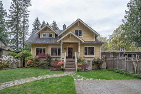 R2452441 - 3561 DUVAL ROAD, Lynn Valley, North Vancouver, BC - House/Single Family