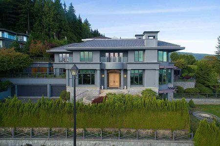 R2452487 - 1507 PINECREST DRIVE, Canterbury WV, West Vancouver, BC - House/Single Family