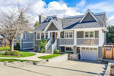 R2452543 - 1266 KENT STREET, White Rock, White Rock, BC - House/Single Family