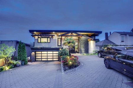 R2452560 - 2512 PALMERSTON AVENUE, Dundarave, West Vancouver, BC - House/Single Family