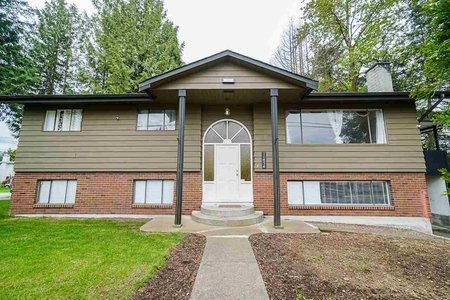 R2452573 - 11474 72 AVENUE, Sunshine Hills Woods, Delta, BC - House/Single Family