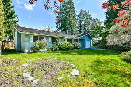 R2452580 - 1556 129 STREET, Crescent Bch Ocean Pk., Surrey, BC - House/Single Family
