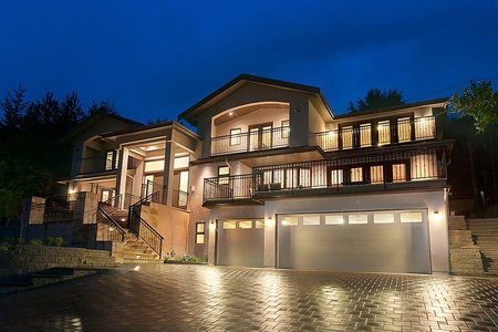 R2452699 - 611 BARNHAM ROAD, British Properties, West Vancouver, BC - House/Single Family