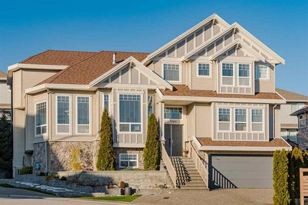 R2452740 - 19749 68B AVENUE, Willoughby Heights, Langley, BC - House/Single Family