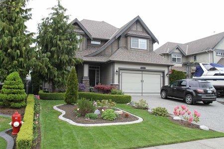 R2452747 - 27331 34 AVENUE, Aldergrove Langley, Langley, BC - House/Single Family