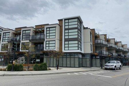 R2453066 - 203 1150 OXFORD STREET, White Rock, White Rock, BC - Apartment Unit