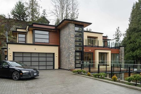 R2453109 - 5476 GREENLEAF ROAD, Eagle Harbour, West Vancouver, BC - House/Single Family