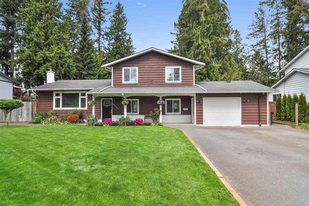 R2453125 - 20229 42A AVENUE, Brookswood Langley, Langley, BC - House/Single Family