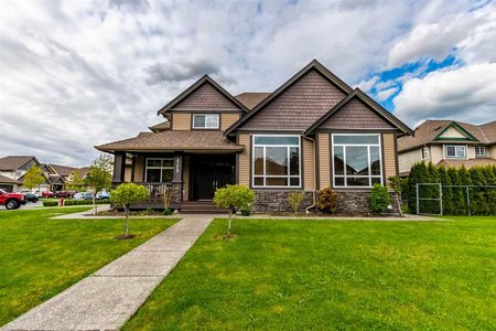 R2453187 - 27319 33A AVENUE, Aldergrove Langley, Langley, BC - House/Single Family