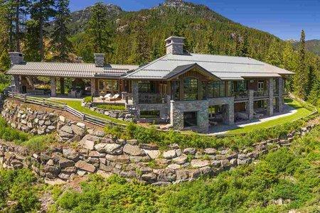 R2453266 - 5454 STONEBRIDGE DRIVE, Westside, Whistler, BC - House/Single Family