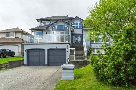 R2453301 - 5917 190A STREET, Cloverdale BC, Surrey, BC - House/Single Family