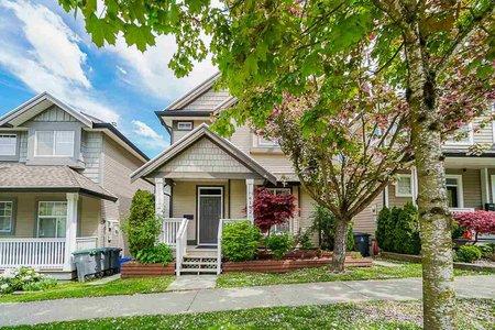R2453327 - 6192 150 STREET, Sullivan Station, Surrey, BC - House/Single Family