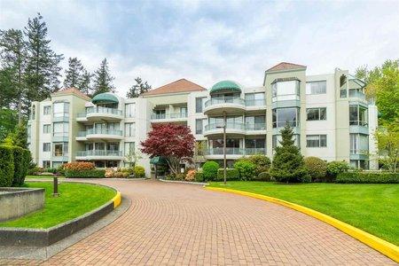 R2453331 - 306 1745 MARTIN DRIVE, Sunnyside Park Surrey, Surrey, BC - Apartment Unit