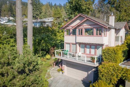 R2453397 - 4090 ST. PAULS AVENUE, Upper Lonsdale, North Vancouver, BC - House/Single Family