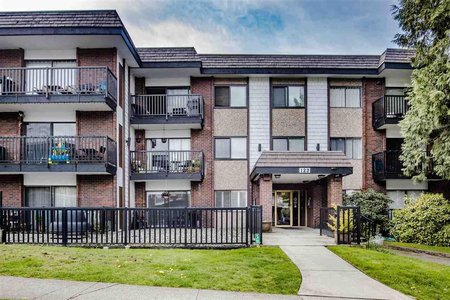 R2453497 - 101 123 E 19TH STREET, Central Lonsdale, North Vancouver, BC - Apartment Unit