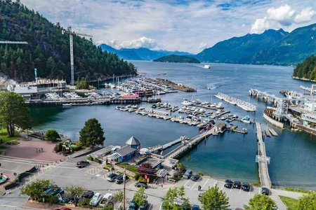 R2453527 - 6438 MARINE DRIVE, Horseshoe Bay WV, West Vancouver, BC - House/Single Family