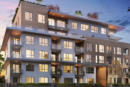 R2453545 - 302 5389 CAMBIE STREET, Cambie, Vancouver, BC - Apartment Unit