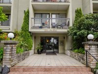 Photo of 501 1215 PACIFIC STREET, Vancouver