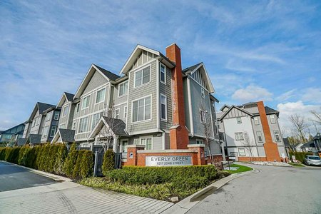 R2453722 - 7 8217 204B STREET, Willoughby Heights, Langley, BC - Townhouse