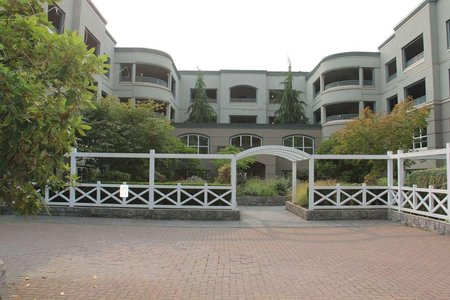 R2453779 - 308 1725 128 STREET, Crescent Bch Ocean Pk., Surrey, BC - Apartment Unit