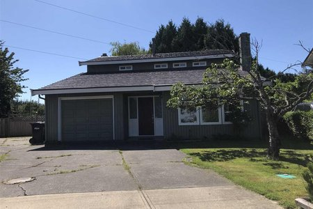 R2453877 - 4211 DEERFIELD CRESCENT, East Cambie, Richmond, BC - House/Single Family