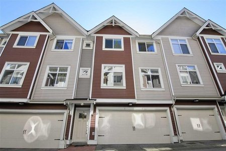 R2453938 - 9 10265 141 STREET, Whalley, Surrey, BC - Townhouse