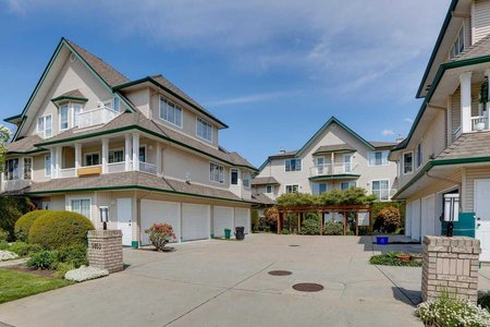 R2454031 - 3 5053 47 AVENUE, Ladner Elementary, Delta, BC - Townhouse