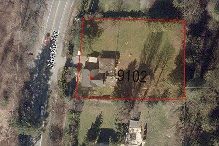 R2454054 - 9102 HARVIE ROAD, Port Kells, Surrey, BC - House/Single Family