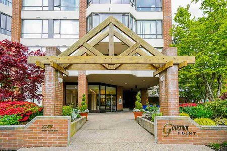 R2454133 - 401 2189 W 42ND AVENUE, Kerrisdale, Vancouver, BC - Apartment Unit
