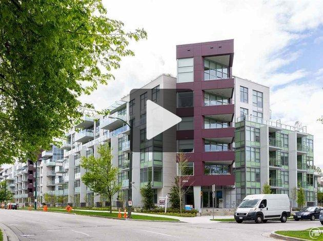 505 4963 Cambie Street