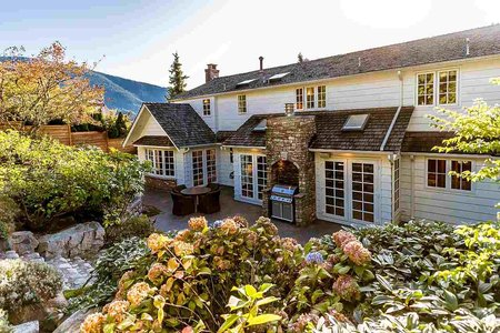 R2454171 - 641 BARNHAM ROAD, British Properties, West Vancouver, BC - House/Single Family