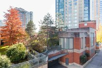 302 1230 HAMILTON STREET, Vancouver - R2454202