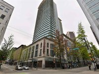 Photo of 1706 610 GRANVILLE STREET, Vancouver
