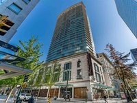 Photo of 806 610 GRANVILLE STREET, Vancouver