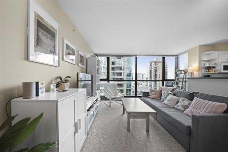 R2454514 - 908 1331 ALBERNI STREET, West End VW, Vancouver, BC - Apartment Unit