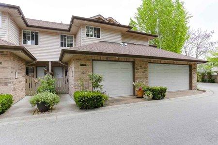R2454534 - 3 4749 54A STREET, Delta Manor, Delta, BC - Townhouse